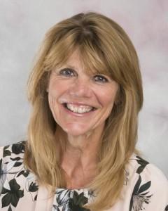 Camilla Hardy, Public Governor for Blackpool