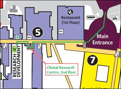 Blackpool Victoria Hospital Map Contact Us | Blackpool Teaching Hospitals NHS Foundation Trust Blackpool Victoria Hospital Map