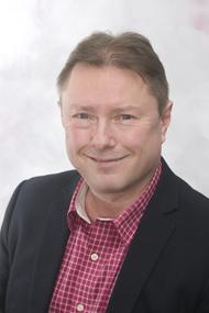 Ian Owen, Public Governor for Wyre