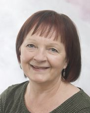 Sue Crouch, Public Governor for Wyre