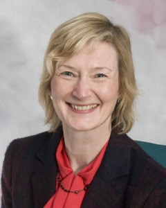 Dr Amelia Hunt, Appointed Governor for Lancaster University