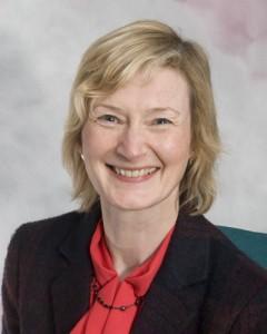 Dr Amelia Hunt, Appointed Governor for Lancaster University