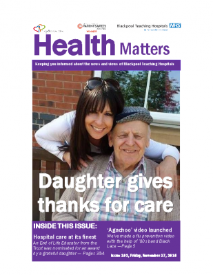 Health Matters Issue 102