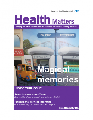 Health Matters Issue 62