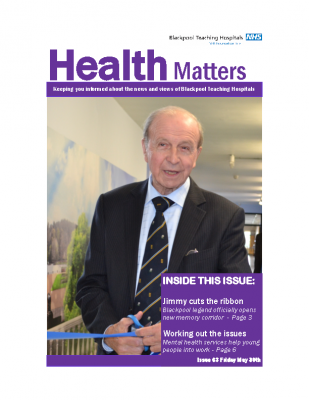 Health Matters Issue 63