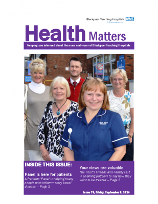 Health Matters Issue 70 2014 web pdf