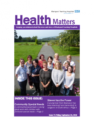 Health Matters Issue 71 2014 web pdf