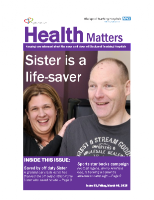 Health Matters Issue 83