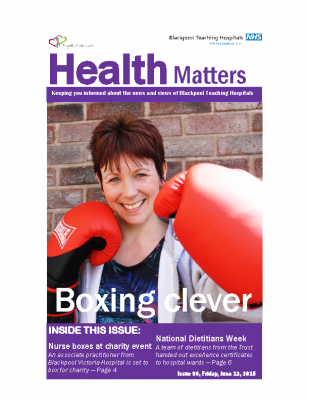Health Matters Issue 90