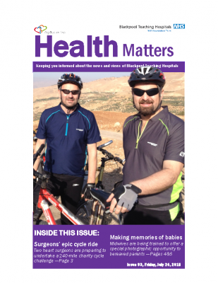 Health Matters Issue 93