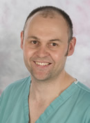 Mr M.Fawthrop  Staff Podiatrist
