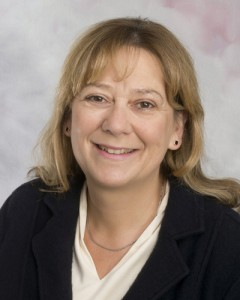 Michelle Smith, Appointed Governor for Carers' Trust Fylde Coast Carers Centre