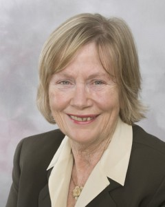Patricia Roche, Public Governor for Blackpool
