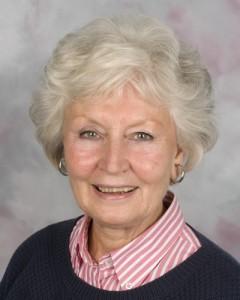 Sheila Jefferson, Public Governor for Fylde