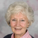 Sheila Jefferson, Public Governor for Fylde