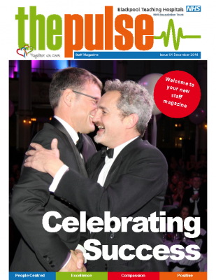 The Pulse Issue 1