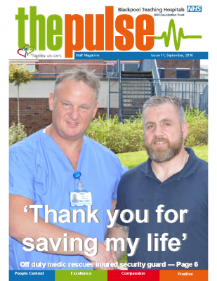The Pulse Issue 11
