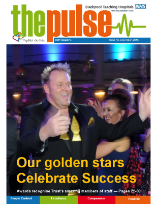 The Pulse Issue 12