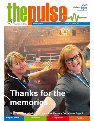 The Pulse Issue 13