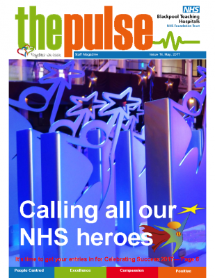 The Pulse Issue 14