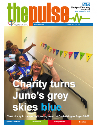 The Pulse Issue 15