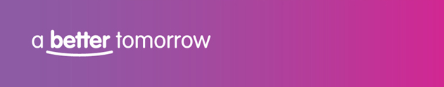 a better tomorrow logo