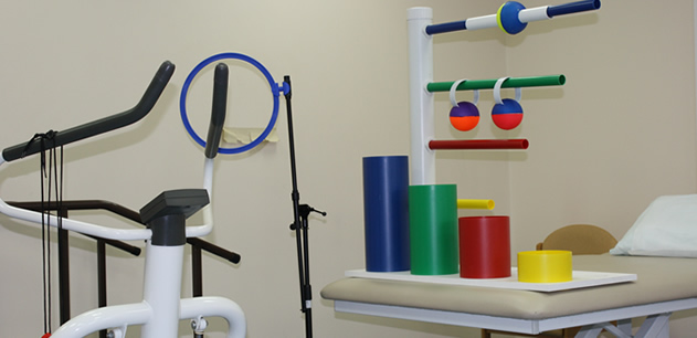 Community Physiotherapy Equipment