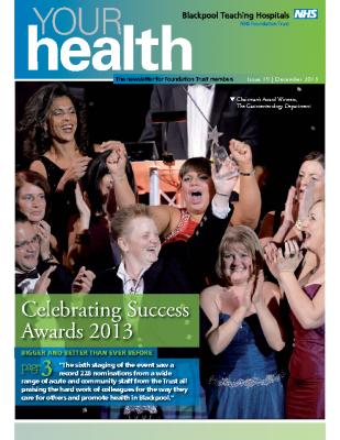 Issue 19 – December 2013
