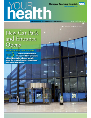 Issue 20 – July 2014