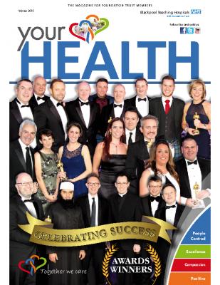 Issue 21 – December 2014