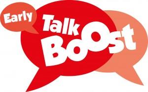 Early Talk Boost Logo