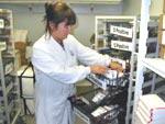 Haematology Store