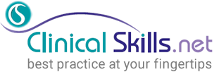 clinical skills logo