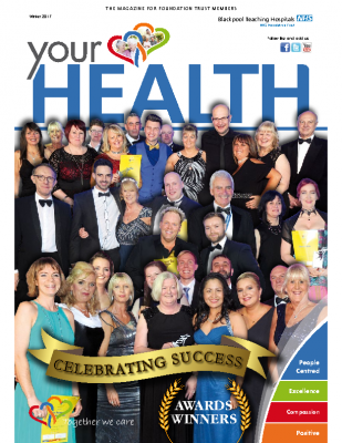 Your Health Issue 24, January 2017