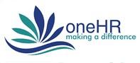 oneHR Logo