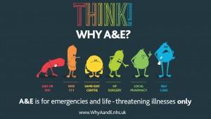 Think!WhyA&E.2015