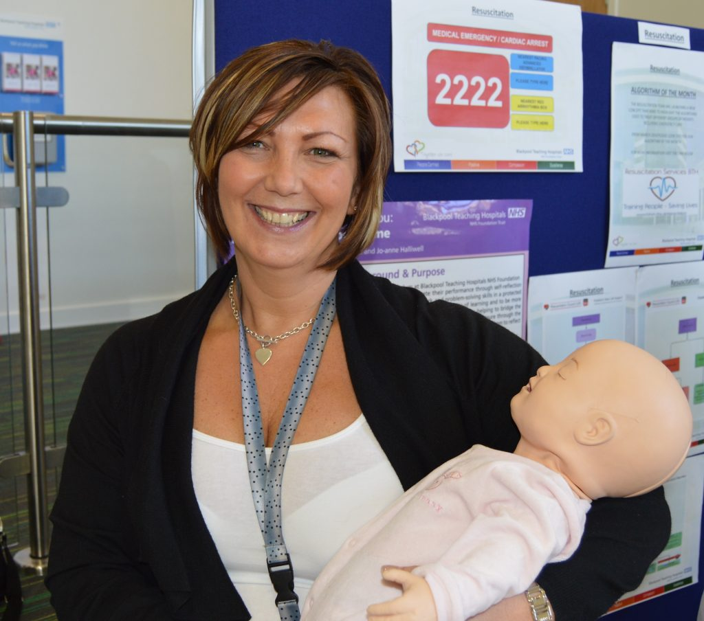 Workforce Event Highlights Training And Recruitment