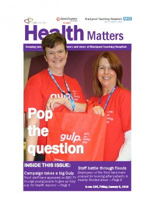 Health Matters Issue 105