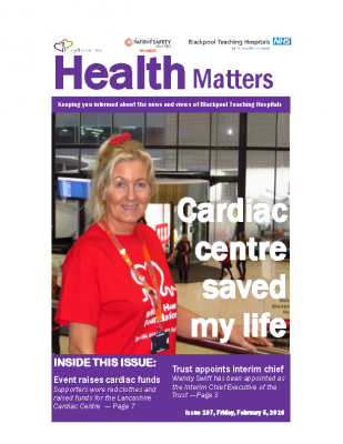 Health Matters Issue 107