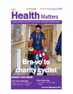 Health Matters Issue 119