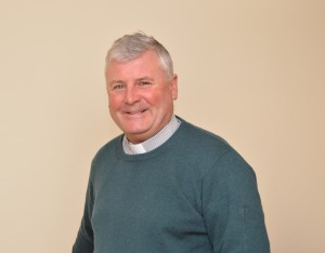 Rev Jonathan Sewell