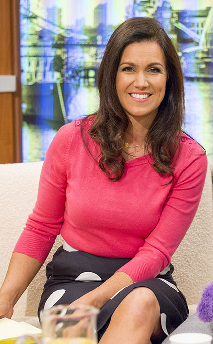 Nominate Staff For Good Morning Britain Health Star Awards