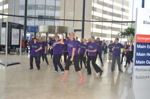 flashmob 6