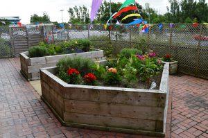 The Sherrington Garden