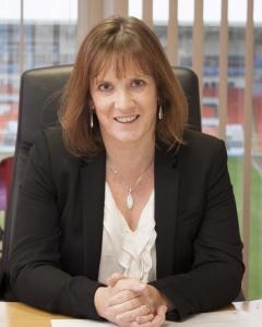 Dr Amanda Doyle