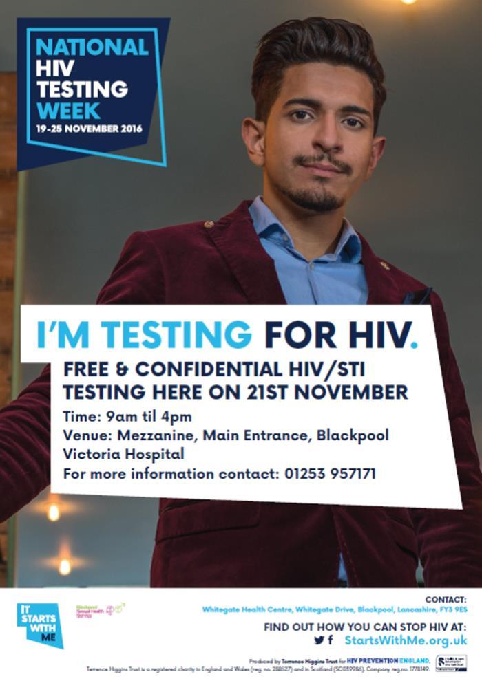 hiv-testing