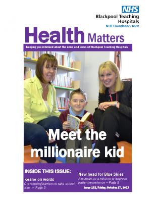 Issue 152  – Friday, October 27