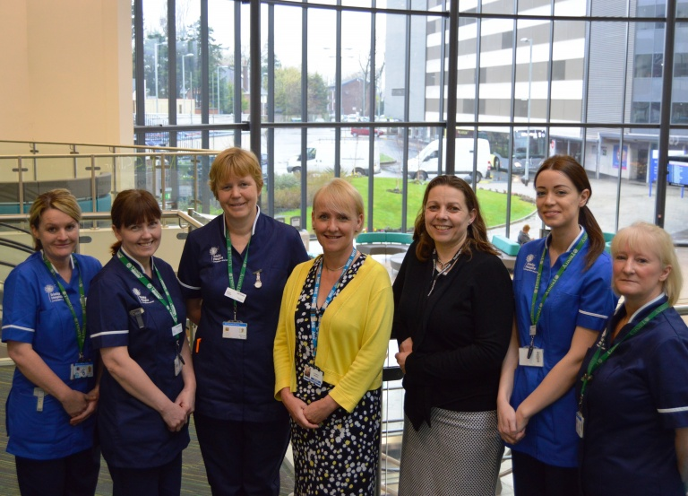 National Dying Matters week starts on May 8 and people on the Fylde coast can get advice and information on death, dying and bereavement from a range of experts along the coast.        Blackpool Victoria Hospital will have a stand with representatives from the End of Life and Palliative Care Team...