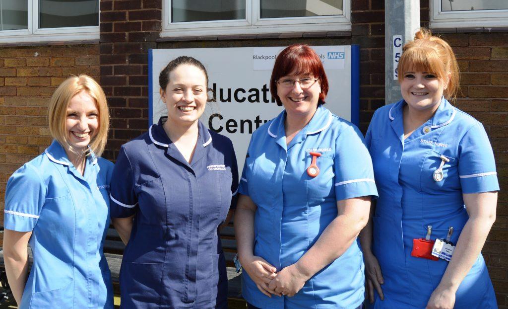 Preceptorship Project Encouraging Excellence In Nursing Is