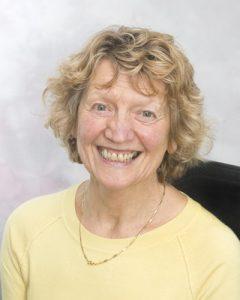Adele DeVito, Public Governor for Blackpool